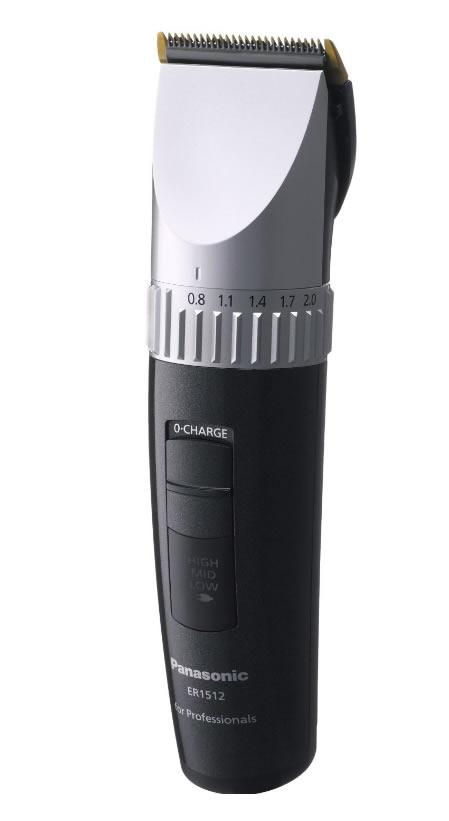 Panasonic Haarschneider Profi ER 1512 (Akku)