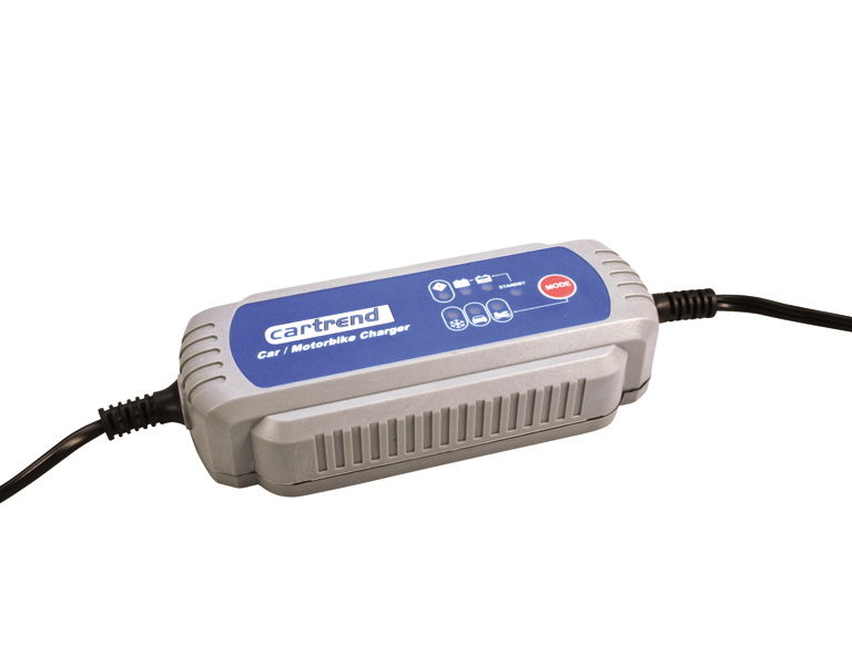 Sonstige Hersteller CARTREND Batterieladegerät